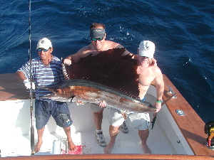 Obsession Fishing Charters Outer Banks North Carolina Sportfishing
